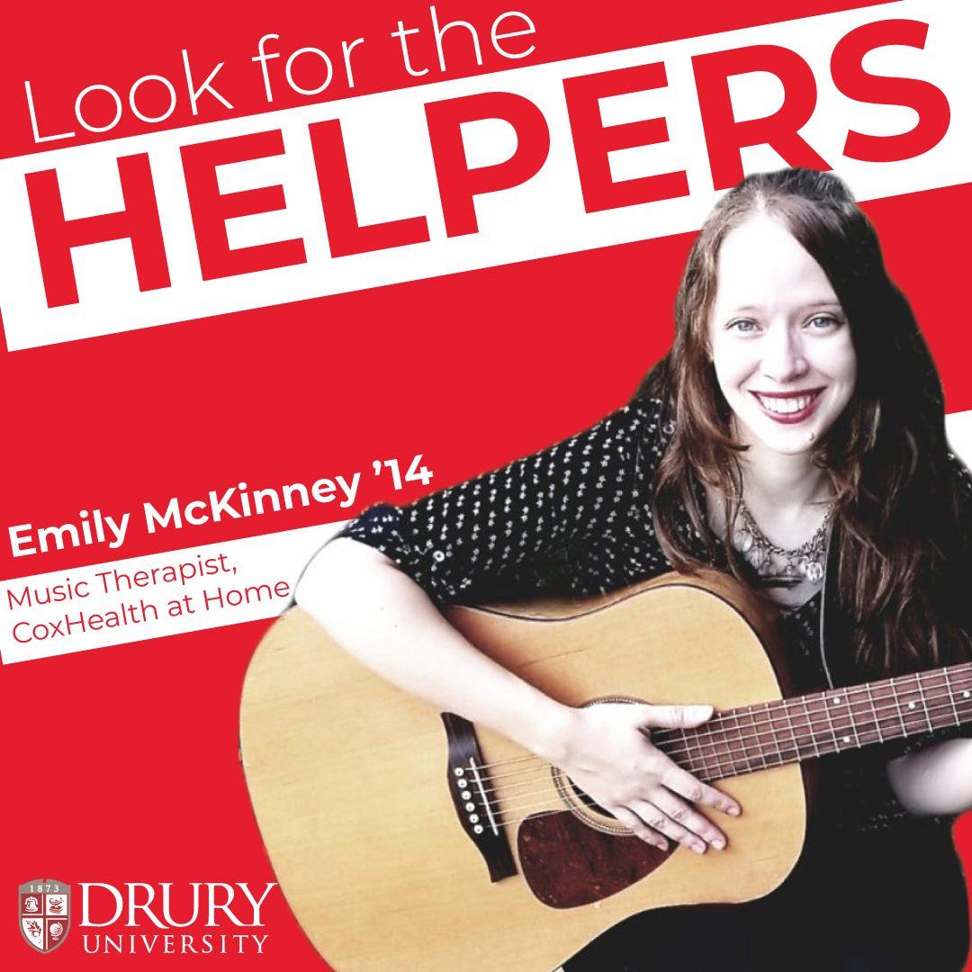 Emily McKinney